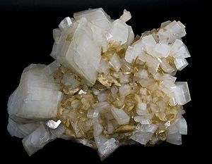 dolomit mineral